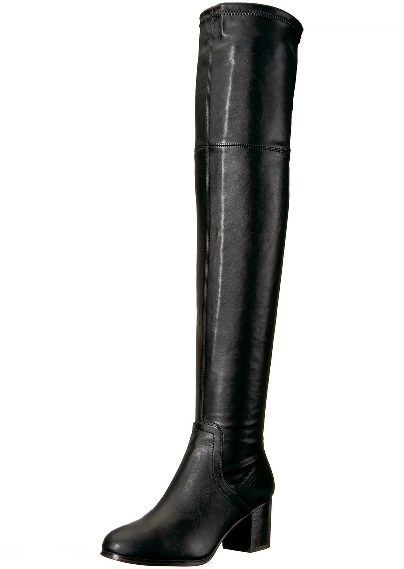 ALDO Women's ABIWIA Over The Over The Knee Boot   B US
