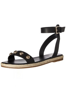 ALDO Women's ALAENIEL Flat Sandal  7 B US