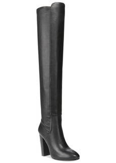 Aldo Women's Antella Over-The-Knee Stretch Boots