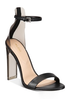 Aldo Women's Aserania Dress Sandals Women's Shoes
