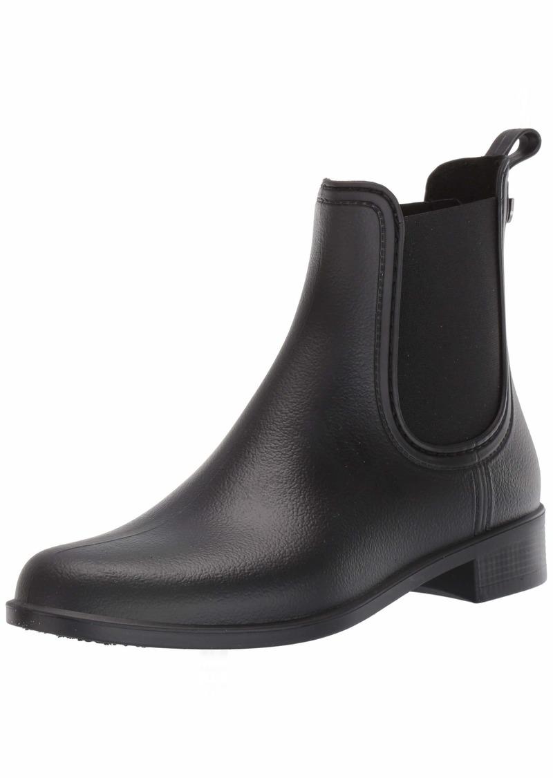 Brilasen Chelsea Ankle Rain Boot