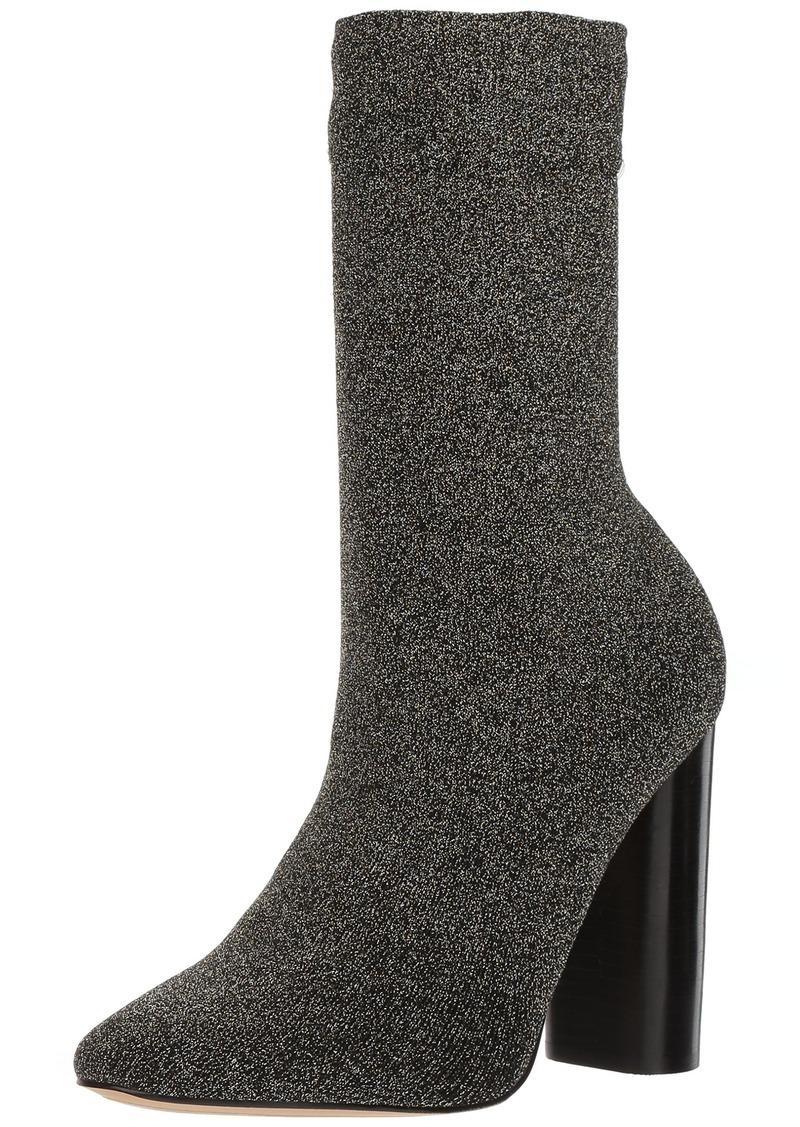 ALDO Women's Bryony Ankle Bootie   B US