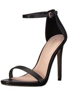 ALDO Women's CARAA Heeled Sandal   B US