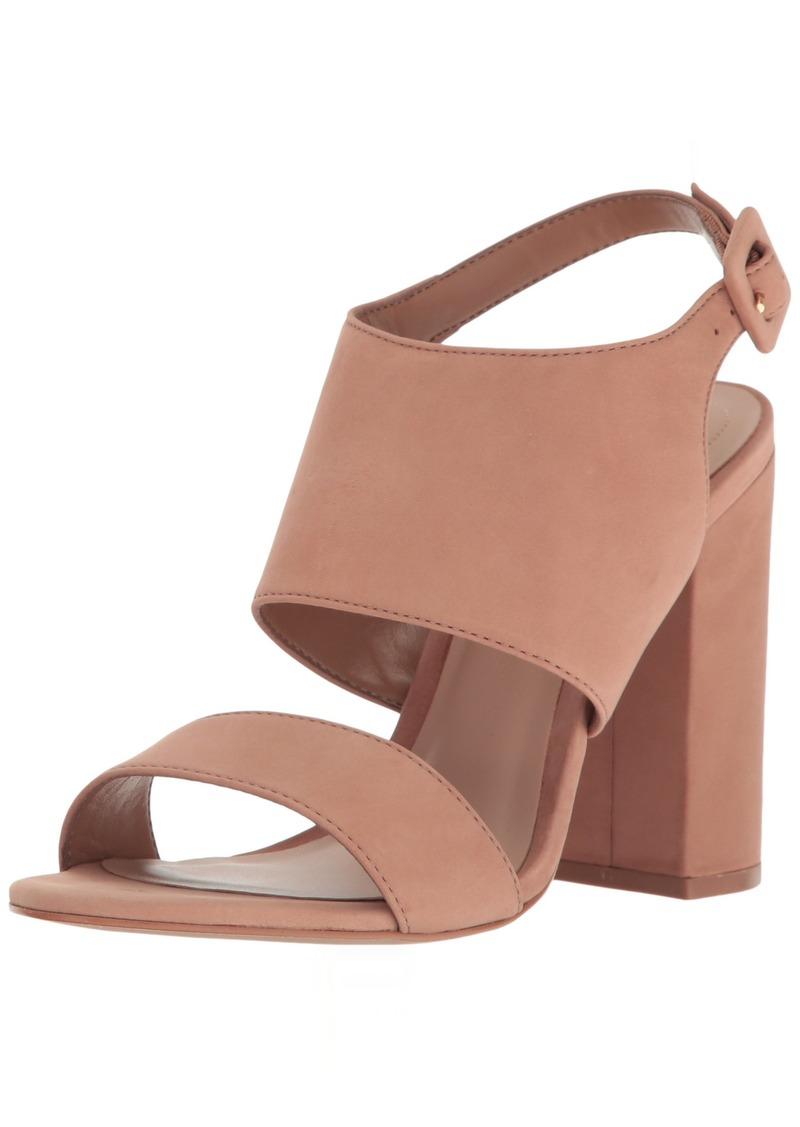 ALDO Women's Elise Heeled Sandal   B US