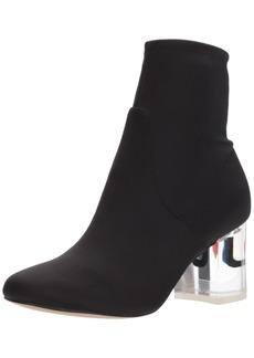 ALDO Women's Frigowien Ankle Bootie   B US
