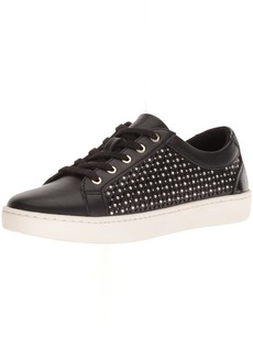 ALDO Women's Jacobe Sneaker black synthetic  B US
