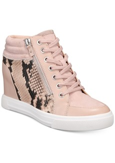 Aldo Women's Kaia Wedge Sneakers Women's Shoes