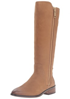 Aldo Women's Mihaela Equestrian Boot  6 B US