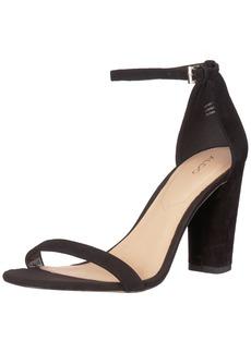 ALDO Women's Myly Heeled Sandal  6 B US
