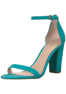 Aldo Women's MYLY Heeled Sandal  7 B US