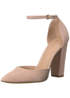 ALDO Women's NICHOLES Pump   B US