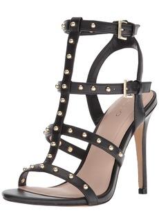 Aldo Women's Ostenson Heeled Sandal  8.5 B US