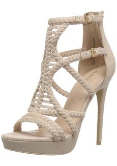 ALDO Women's Porella Heeled Sandal  10 B US