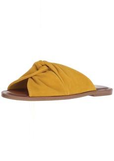Aldo Women's Sessame Slide Sandal  6.5 B US