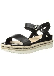 ALDO Women's THIALLE Flat Sandal   B US
