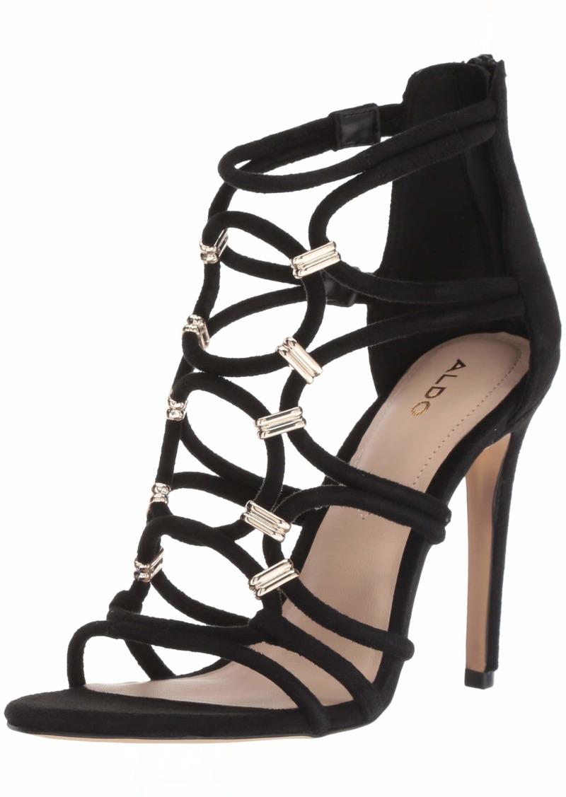 ALDO Women's UMALEDIA Sandal  7 B US