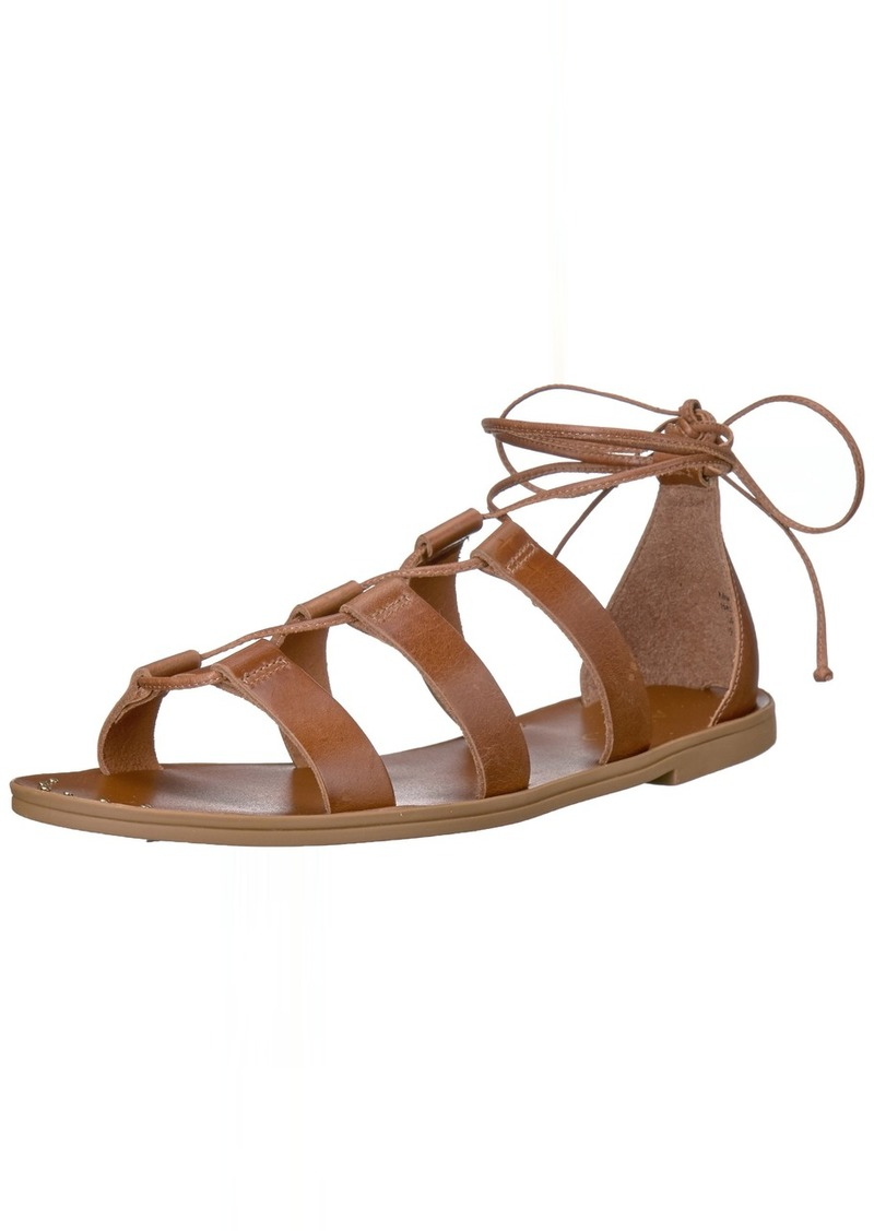 Aldo Women's Xavierra Flat Sandal   B US