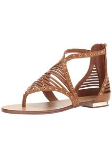 ALDO Women's Xenna Flat Sandal  7 B US