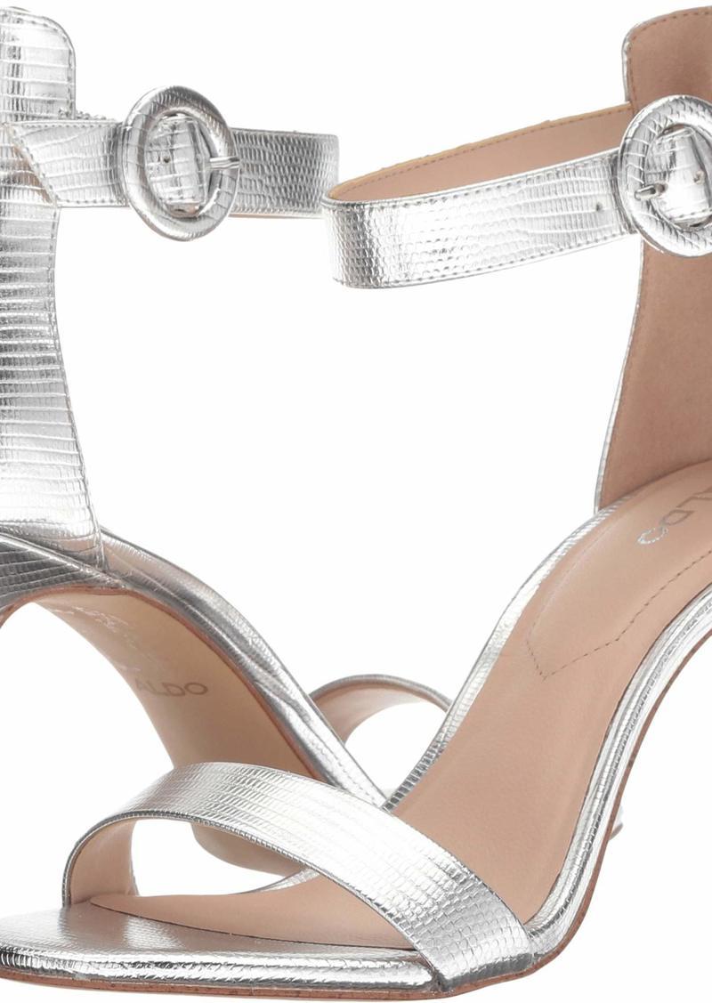 ALDO Women's YENALIA Sandal   B US