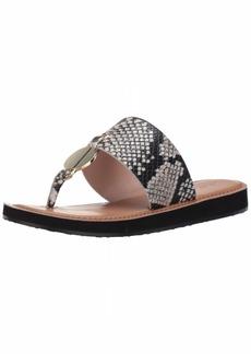 ALDO Women's Yilania Flip-Flop Sandal T-Strap