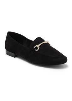 Aldo Argylia Embellished Bit Buckle Loafer