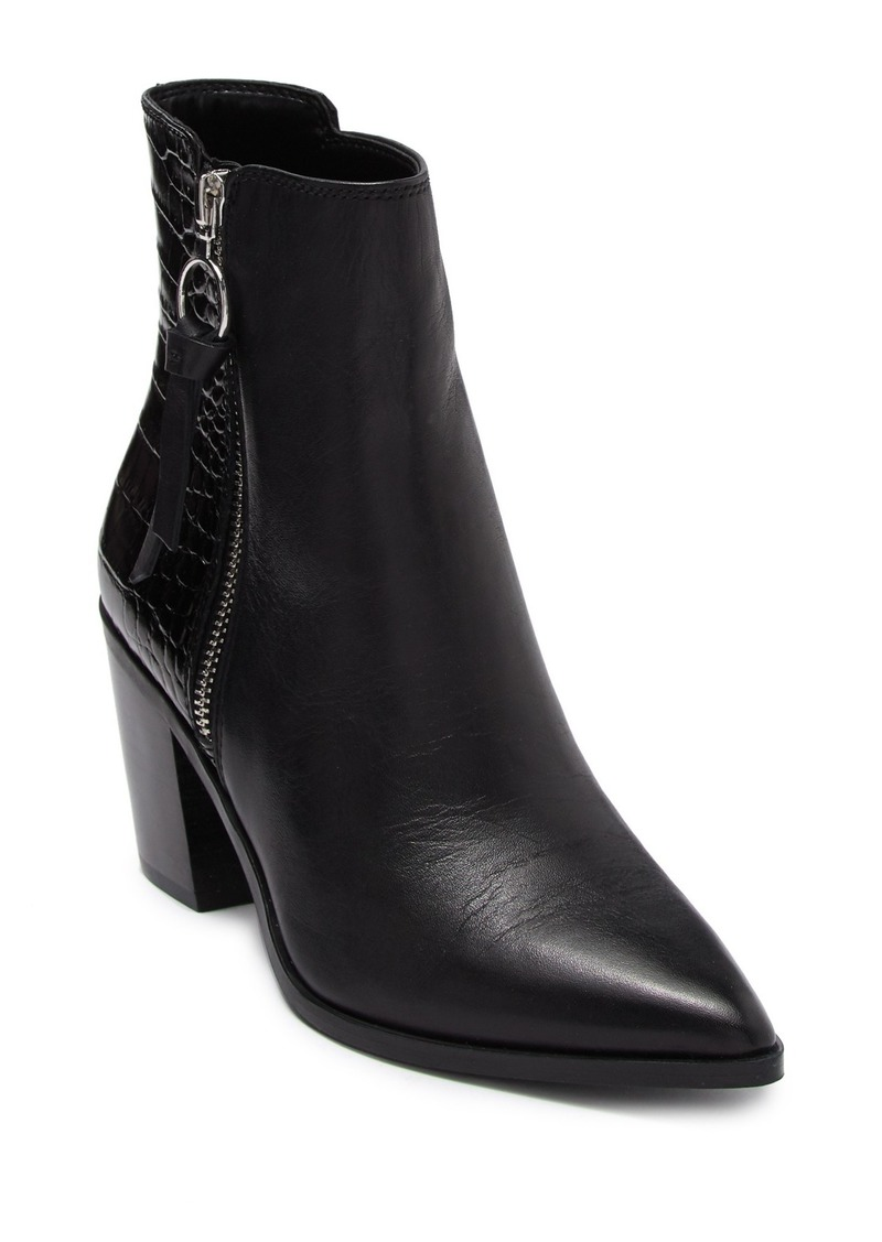 Aldo Arolia Leather Ankle Boot