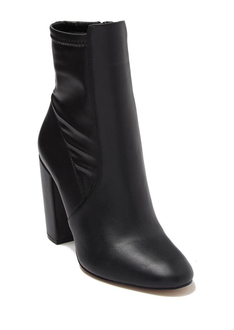Aldo Aurella Block Heel Ankle Boot