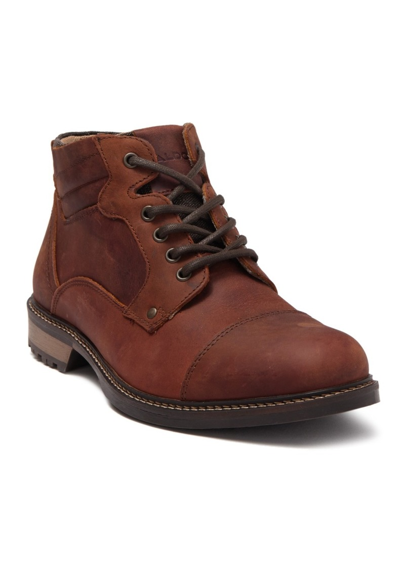 Aldo Beult Lace-Up Boot