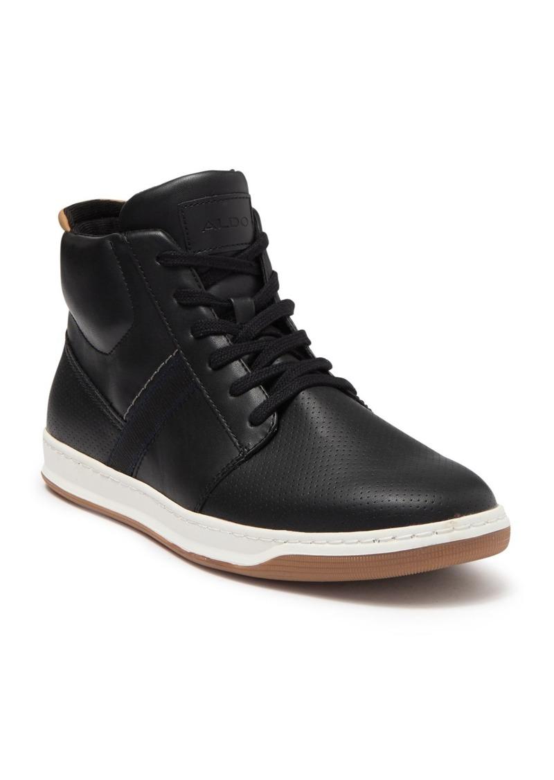 Aldo Bruyeres  Hi Top Sneaker