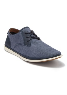 Aldo Cadolla Chambray Derby