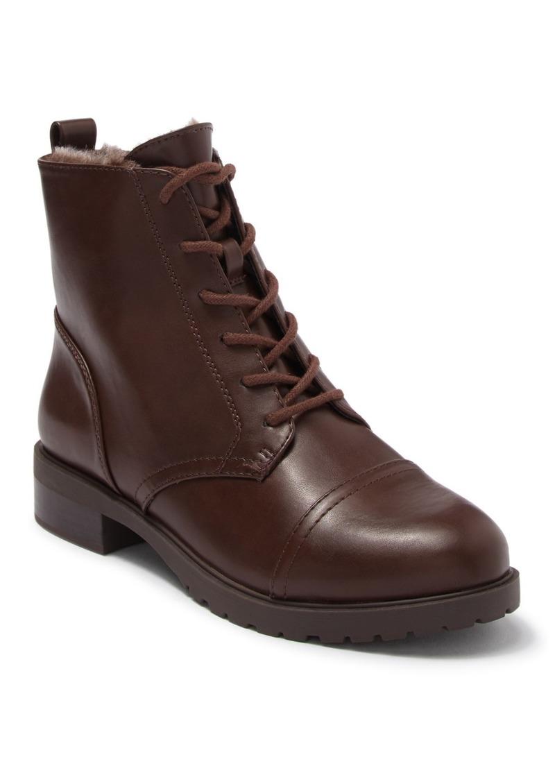 Aldo Cemlyn Faux Fur Lined Boot