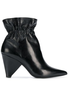 Aldo elasticated ankle boots