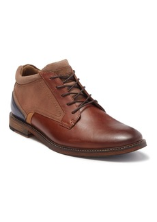 Aldo Galiracia Leather Low Boot