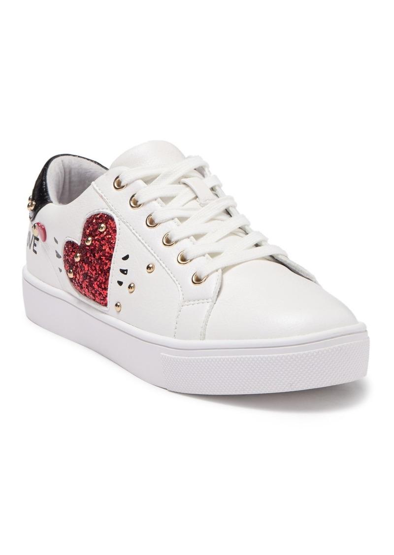 Aldo Glenella Love Sneaker