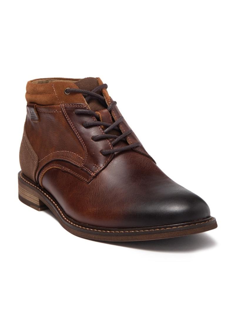 Aldo Jeralelle Lace-Up Boot