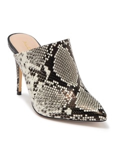 New Deals on Aldo Lareidith Pointed Toe Mule White 6.5B at