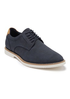 Aldo Lucano Perforated Derby