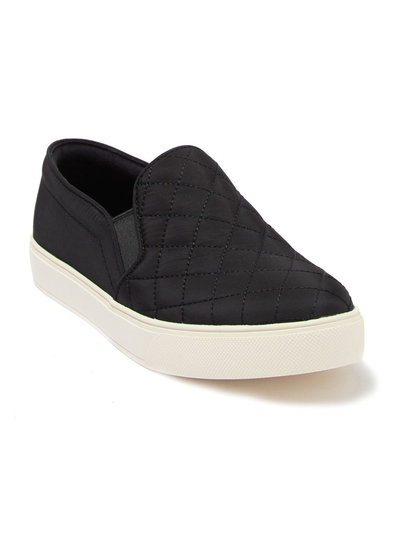 Aldo Madaffari Quilted Slip On Sneaker