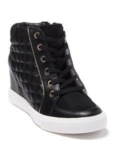 Aldo Nebrina Wedge Sneaker