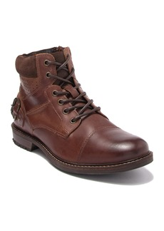Aldo Oliadien Leather Derby Boot