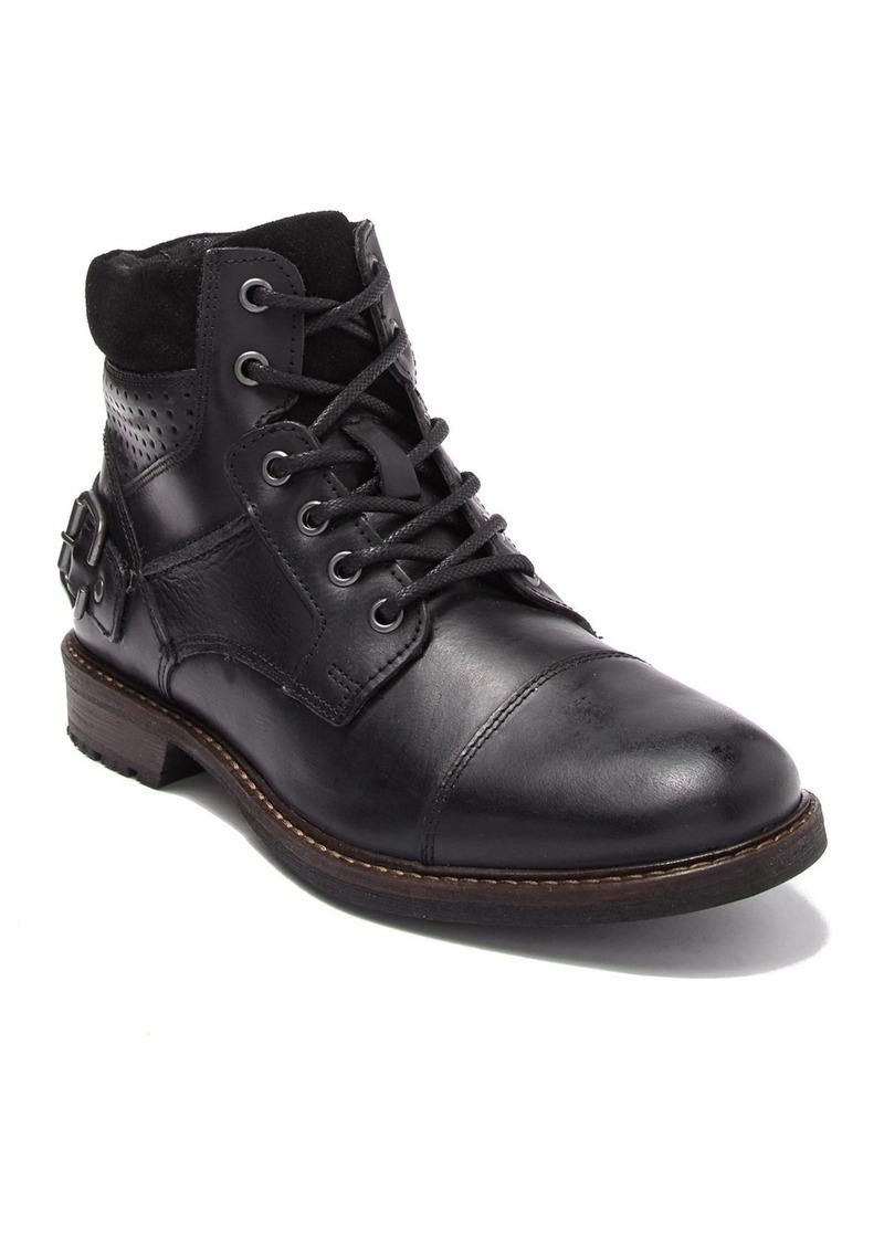Aldo Oliadien Leather Derby Boot