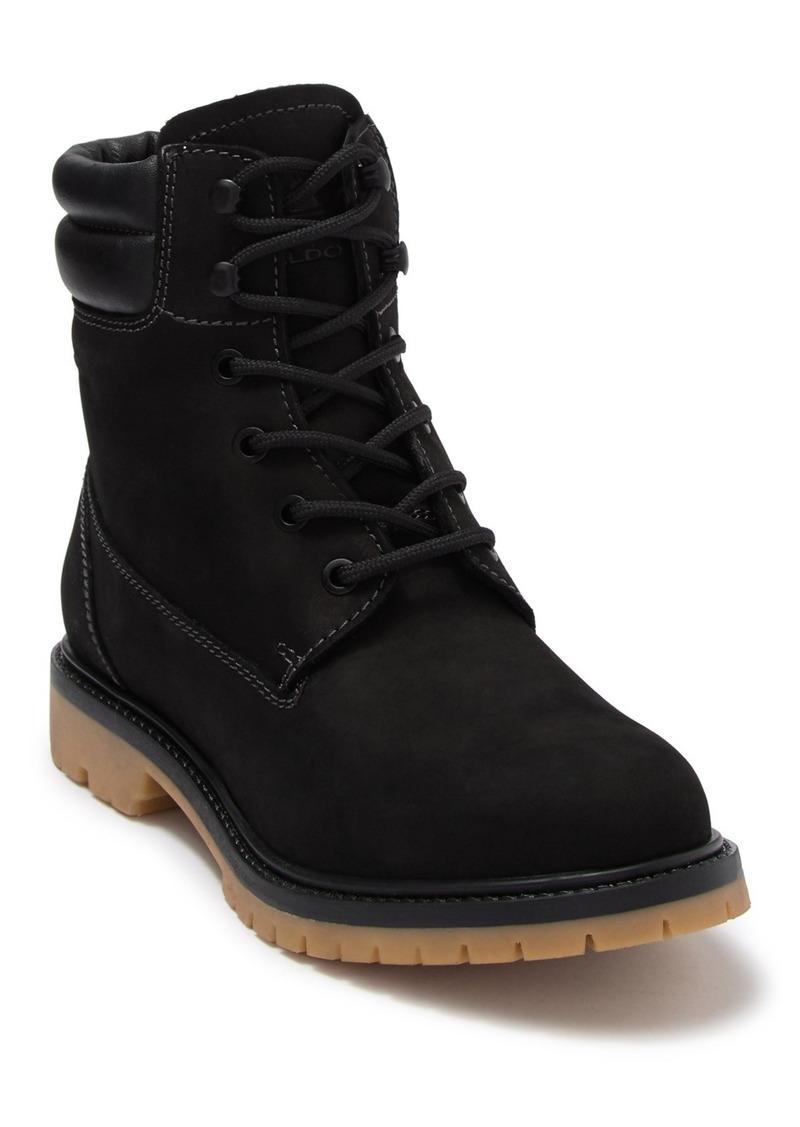 Aldo Pendalind Waterproof Leather Boot