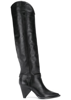 Aldo pointed toe boots
