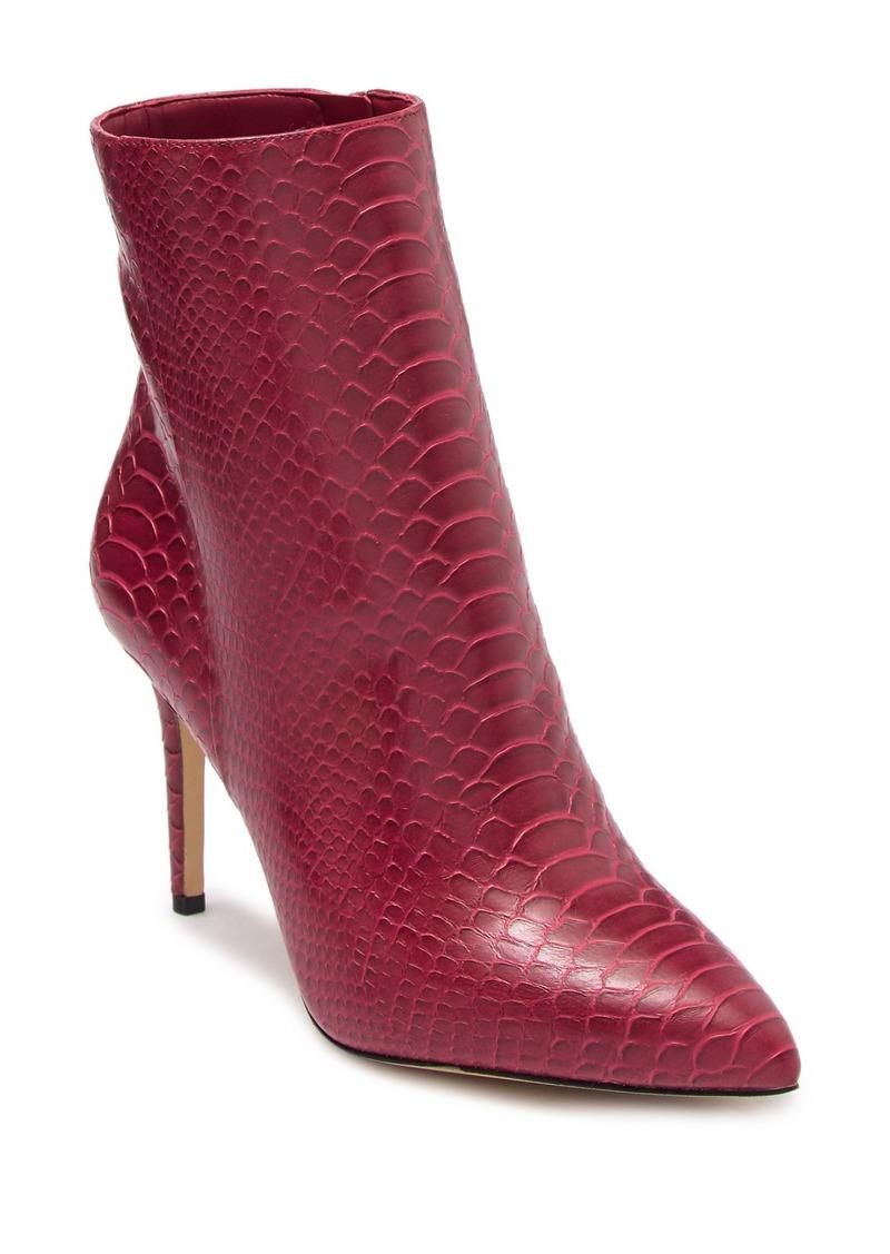 Aldo Roidda Leather Ankle Boot
