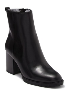 Aldo Tanlan Faux Fur Lined Leather Boot