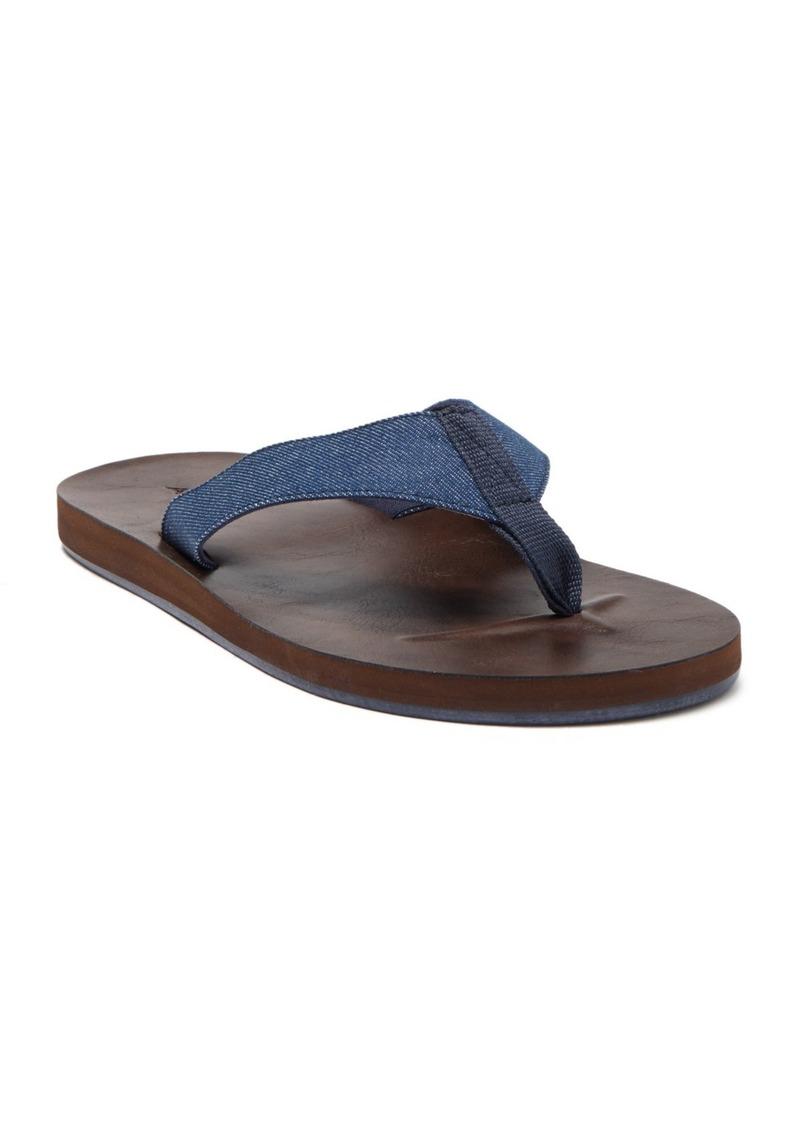 Aldo Weallere Flip Flop