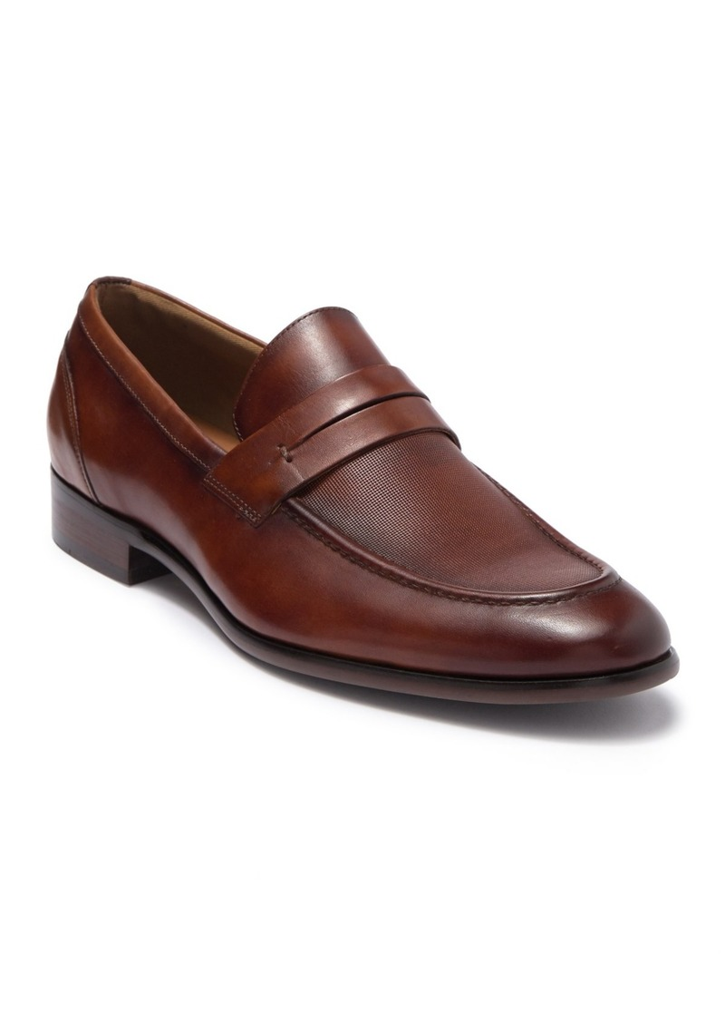 Aldo Wiraswen Leather Penny Loafer