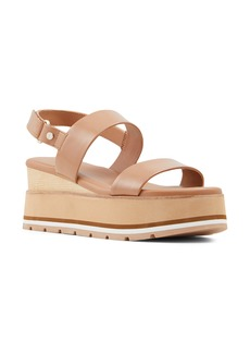 Women's Aldo Onalisa Platform Wedge Sandal