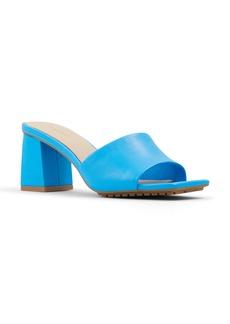 Women's Aldo Velalith Block Heel Slide Sandal