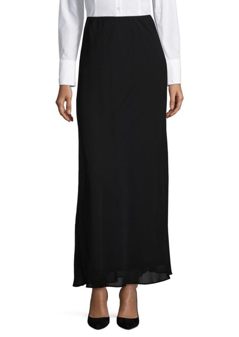 94019cb69d48 Alex Evenings Alex Evenings Chiffon Maxi Skirt | Skirts